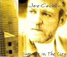 Joe Cocker Summer in the city (1994) [Maxi-CD]