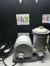 Intex Krystal Clear 635T Cartridge Filter Pump/⭐No Filter