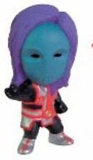 Ultraman Leo & Ultra Seven Kaiju Series Ghose Alien Mini SD Figure!