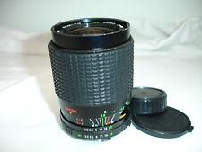 SAKAR 35-70mm f/ 3.5-4.8 LENS ,  MINOLTA MD Mount SN8711148