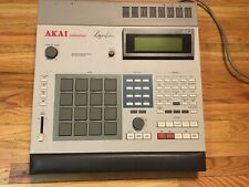 Akai Mpc 60 Sampler Roger Linn Great Condition. (Read Description)