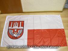 Flagge Fahne Schleswig Holstein 90 X 150 Cm