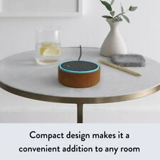 Amazon Echo Dot 2nd Generation - White Alexa Voice Control Personal Assistant