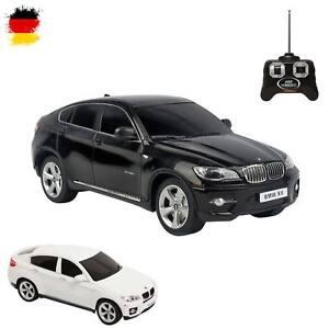 Original BMW X6 RC ferngesteuertes Auto, Lizenz-Fahrzeug, Masstab 1:24, Neu