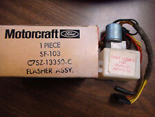 NOS 1967 FORD THUNDERBIRD TBIRD 68 COUGAR XR7 GT TURN SIGNAL MOTOR FLASH ASSEM