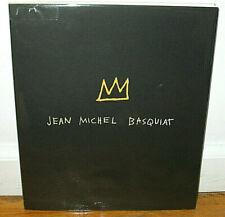 Jean Michel Basquiat Galerie Enrico Navarra Exhibition Catalogue Japan 1997 PB