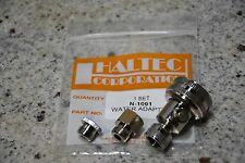 Tire Valve Air Water Liquid Fill Adapter Tractor Agricultural OTR Haltec N-1091