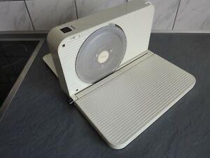 Krups Schneidemaschine  1A++ Top Zustand  Brotschneidemaschine  Allesschneider