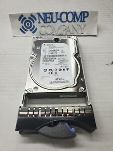 "IBM 2072-ACKB Storwize V3700 3TB 6gb 7.2K SAS 3.5"" LFF NL HDD 00Y2425 00Y5702"