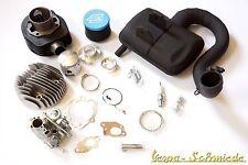 VESPA corredo sintonia PX 80 Passo 1 DR 135 cm³ Carburatore SI 24 Polini