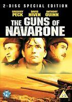 The Guns Of Navarone (Special Edition) [DVD] [2007][Region 2]
