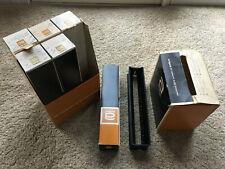 Set of 6 Vintage Argus 80-Slide Trays in Individual Boxes