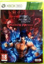 Gioco Xbox 360 Fist of the North Star Ken's Rage 2 - Tecmo Koei Nuovo