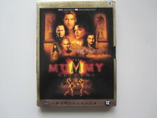 THE MUMMY RETURNS - DVD - 2-DISC SPECIAL EDITION