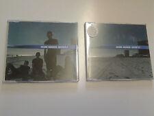 Skunk Anansie Secretly 2 Part CD Single Set - incls Polaroid cards
