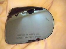 LEXUS 2013-2015 RX350 RX450h RIGHT AUTO DIM HEATED MIRROR GLASS BLIND SPOT USA