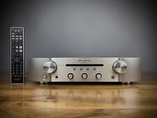 MARANTZ PM6005 Integrated Amplifier in Silver Finish. 99p NR