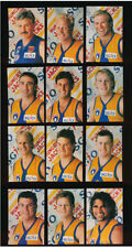Original Lot AFL & Australian Rules Football Trading Cards