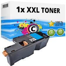 Toner Cyan für Xerox Phaser 6020 6020BI 6022 WorkCentre WC 6025 6027