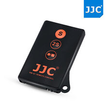 JJC wireless Remote Control For Sony A6300 A6000 A7SII A77II A7R AS RMT-DSLR 1 2