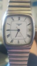 Longines mens watch automatic used