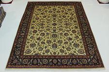 Sherkat Khorasani avec soie très fine PERSAN TAPIS tapis d'Orient 4,00 x 3,02