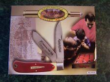 Remington 20th Anniversary Bullet knife R-1123-G