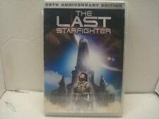 The Last Starfighter 25Th Anniversary Edition (DVD, 2009) NEW