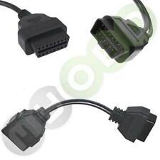 K-LINE Adapter für Inpa K + D-CAN Interface für BMW Fahreuge bis ca. BJ 2004