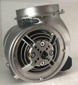 P327 Genuine Motor Fan For Smeg Cooker Hoods GX80047Q07 Spare Part