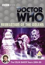 Doctor Who: Revelation Of The Daleks DVD