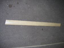 1972 FORD COUNTRY SQUIRE FRONT DOOR MOLDING