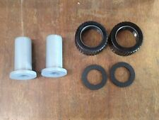 Autotrol PVC Pipe Adapter Kit 3/4""