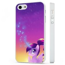 My Little Pony Unicorn WHITE PHONE CASE COVER fits iPHONE