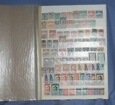 SAN MARINO – COLLECTION OF 950 DIFFERENT STAMPS