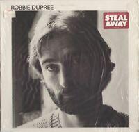 Robbie Dupree Self-Titled Vinyl Record Album
