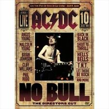No Bull [Video] by AC/DC (DVD, Sep-2008, Col)    49