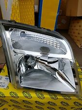 Ford Transit Connect Van 2002-2013 Headlight Headlamp Drivers Side O/S