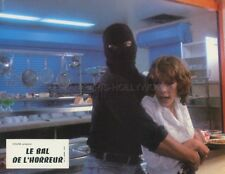 JAMIE LEE CURTIS  PROM NIGHT  1980  VINTAGE LOBBY CARD