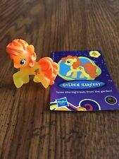 Hasbro My Little Pony MLP Friendship is Magic Golden Harvest