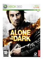 Alone in the Dark (Microsoft Xbox 360, 2008)