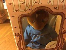 "Mattel Vintage Teddy N Me ""Graduation"" Bear 1983 Sekiguchi Lot#0049-3"