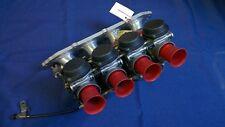 Ford Zetec E 37mm Bike Carburettor Starter Kit