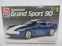 Guldstrand Grand Sport 90 Corvette 1994 AMT ERTL 1:25 Model Kit Sealed NIB #6461