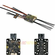 Hobbywing Xrotor 20A 4in1 Micro Esc 2-4S for Fpv Quad Qav mini Drone Race 1pc