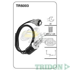 TRIDON REVERSE LIGHT SWITCH FOR Holden Barina 01/89-09/91 1.3L(G13B)8V