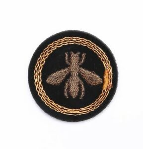 Sewing Badge, Patch For Fabric, #86, 35*35mm