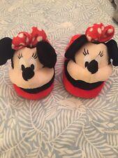 Minnie Mouse Stompeez Pantofole di piccole dimensioni