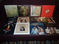 1970's Christian Vinyl LP Record Lot, 19 Records, All Brand New, Sealed