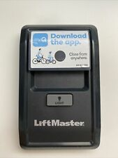 LiftMaster 882LMW Garage Door Opener Control Security + 2.0 WiFi MultiFunction